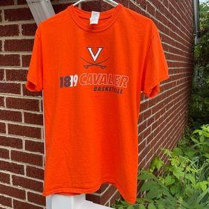 1819 Cavalier Basketball T-Shirt